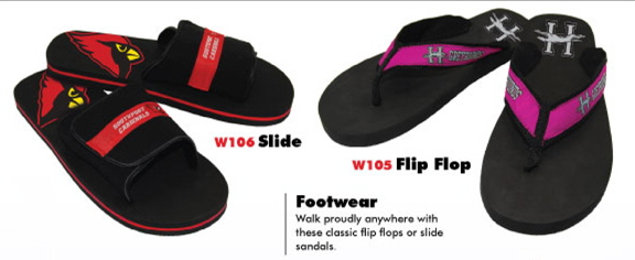 custom slippers flip flops